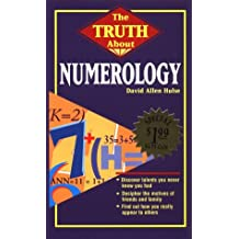 The Truth About Numerology (Llewellyn's Vanguard)
