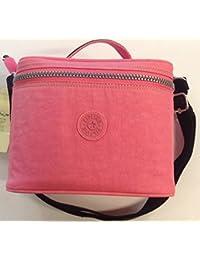Kipling - Neceser de viaje  rosa claro small