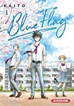 Blue Flag Edition simple Tome 1