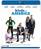 Birds of America ( The Laws of Motion ) (Blu-Ray)