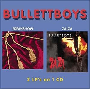 Freakshow/Za-Za