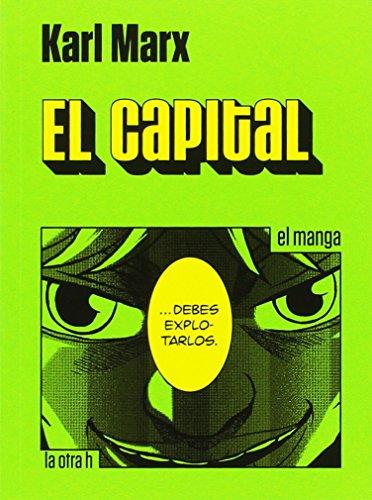 Capital, El (Manga - La otra H)