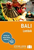 Stefan Loose Reiseführer Bali, Lombok - Mischa Loose, Moritz Jacobi