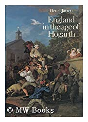 England in the Age of Hogarth / Derek Jarrett