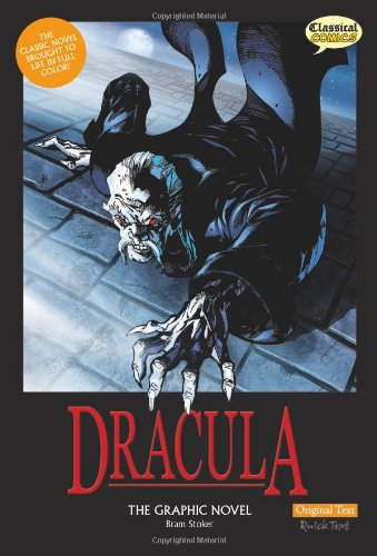 Book by Stoker Bram