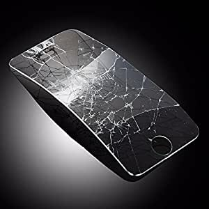 Tempered Glass For Micromax Canvas Blaze 4G Plus Q414