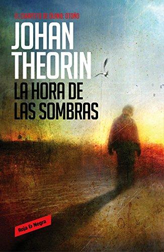 La Hora De Las Sombras descarga pdf epub mobi fb2