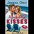 Momentous Kisses: Love in Sandy Beach