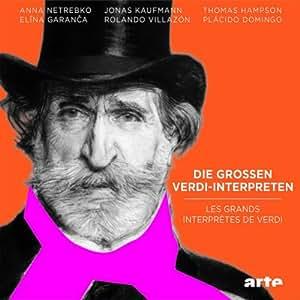 Les Grands Interprétes de Verdi