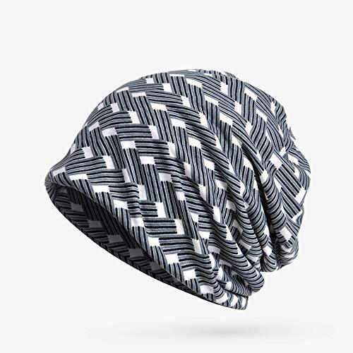 KFEK Hut Lätzchen Dual-Use-Baumwolle Vier Jahreszeiten elastische