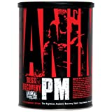 Universal Nutrition - Animal PM, 30 packs für die Regeneration!
