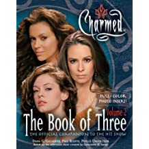By Diana G. Gallagher The Book of Three: Volume 2 (Charmed (Simon Spotlight))