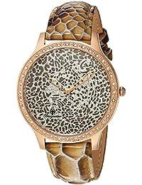 Burgmeister Reloj de cuarzo Woman Mali 40 mm