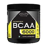 Sinew Nutrition Instantized BCAA 2:1:1 Sport Supplement (200gm)