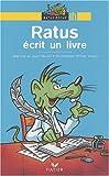 """Afficher """"Ratus écrit un livre"""""""