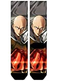 One Punch Man Sublimated Socks Standard