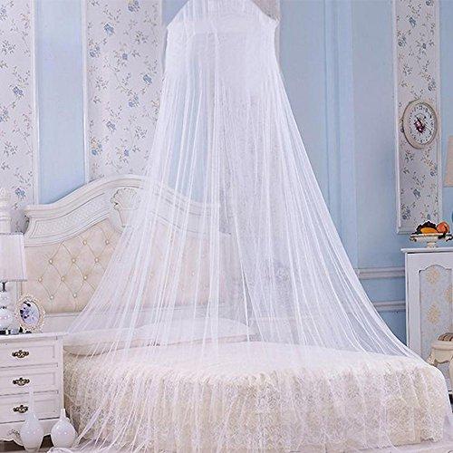 moskitonetz bett idealer schutz gegen l stige m cken und co. Black Bedroom Furniture Sets. Home Design Ideas