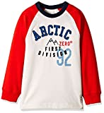Mothercare Boys' T-Shirt (JK319_Red_4-5 ...