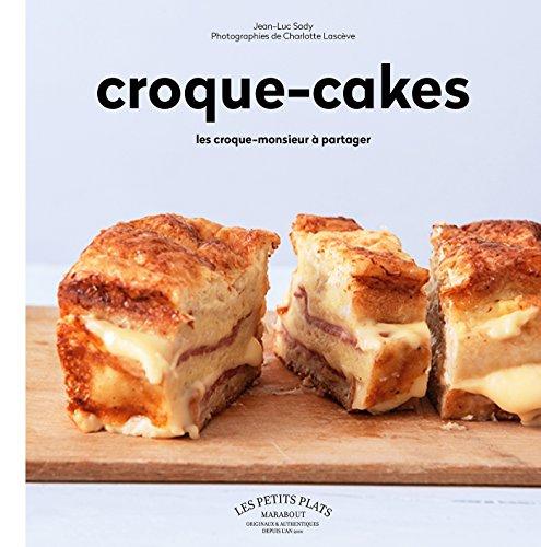 Croque-cakes