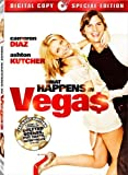 What Happens in Vegas (Extended Jackpot Edition + Digital Copy) by Cameron Diaz