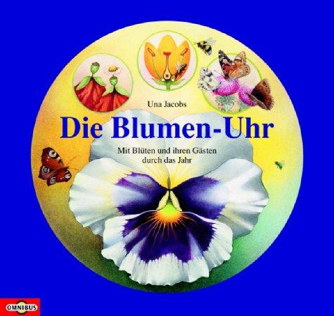 Die Blumen-Uhr