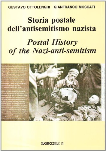 Storia postale dell'antisemitismo nazista