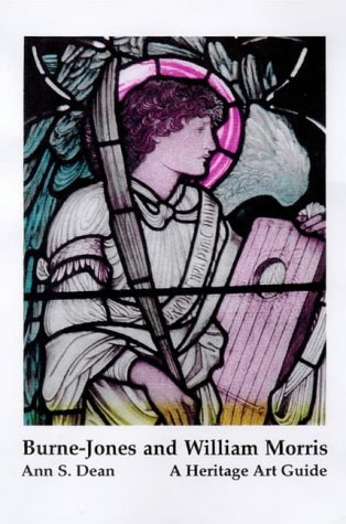 Burne-Jones and William Morris in Oxford and the Surrounding Area (A Heritage art - Pre Raphaelite Kostüm