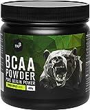 nu3 BCAA Vegan en poudre 400g Pomme - Acides aminés pendant l'effort sportif et pour...