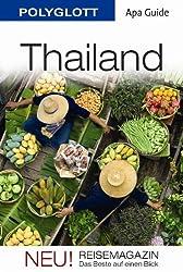 Thailand: APA Guide mit Reisemagazin