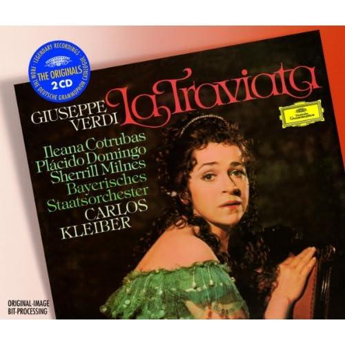 """Verdi: La Traviata / Act 3 - """"Signora"""" - """"Che t'accadde?"""" - """"Parigi, o cara, noi lasceremo"""""""