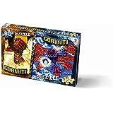 Gormiti - mezcla de Puzzle