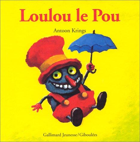 "<a href=""/node/21386"">Loulou le pou</a>"