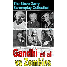 Gandhi et al versus Zombies (English Edition)