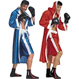 Widmann–cs923529/M–Kostüm Boxer Größe M farblich
