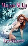 Eye of Heaven: A Dirk & Steele Novel (Dirk & Steele Series)