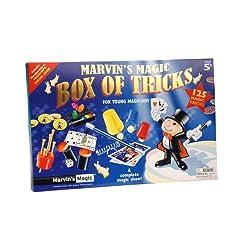 di Marvin's Magic(1)Acquista: EUR 19,993 nuovo e usatodaEUR 16,08