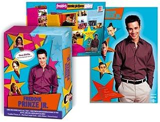 Freddie Prinze Jr. Box (Eine wie keine, Den einen oder keinen, Boys, Girls & a Kiss) [3 DVDs]