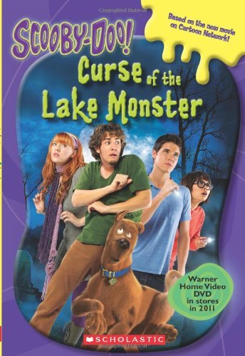 Curse of the Lake Monster (Scooby-Doo Video Tie-Ins) by Laura Dower (Adapter), Steven Altiere (Contributor), Daniel Altiere (Contributor) (1-Oct-2010) Paperback Monster-video-adapter