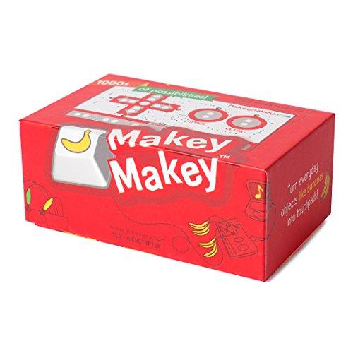 Makey Makey,ein Erfindunger-Kit für alle von Sparkfun Electronics