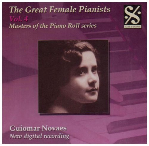 Great Female Pianists Vol.4 [Import allemand]