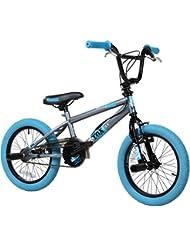 """deTox BMX 16"""" Freestyle pour enfants débutants"""