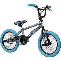 16 Zoll BMX deTOX Freestyle Kinder BMX Anfänger ab 115 cm 5J