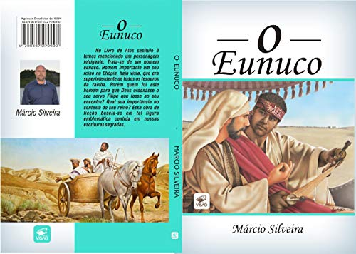 O EUNUCO (Portuguese Edition) por MÁRCIO SILVEIRA