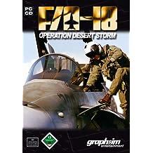 F/A - 18 Operation Desert Storm- [PC]