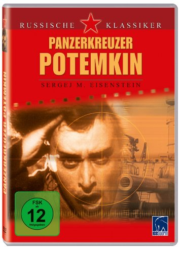 Bild von Panzerkreuzer Potemkin