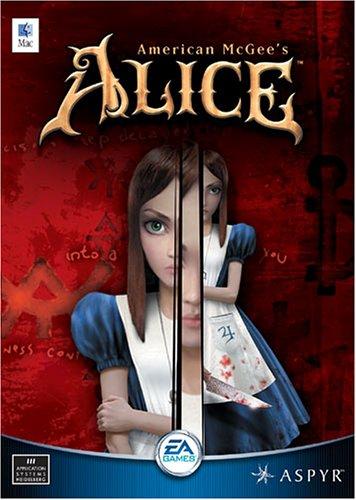 American McGee's Alice - [Mac]