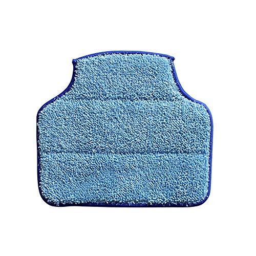 Yue668 Ersatz Zubehör Staubsaugertuch Dry Wet Wisch Tuch für Neato XV11 XV12 XV15 Botvac 70e 75 80 85 (Besten Wet Vac)