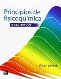 PRINCIPIOS DE FISICOQUIMICA SEXTA EDICION