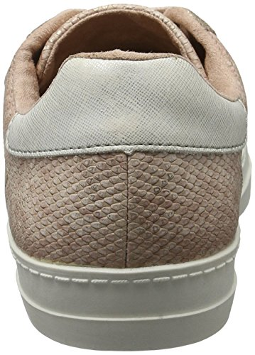 Tamaris Damen 23606 Sneakers Rosa ROSE METALLIC 952 - publishing ... 94ffdca48b