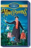 Mary Poppins - Special Collection [VHS] - Import Allemagne